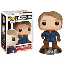 Figurines et statues de télévision, de film et de jeu vidéo Funko en emballage d'origine ouvert avec Star Wars