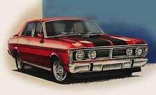 New XW XY XA XB GT 351C 4V Cleveland Factory 300 Hp Hyd Camshaft as Original
