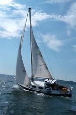 Stahl Motorsegler Seahawk