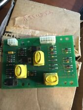 Lincoln L7908-2 PC Board Pulse Transformer