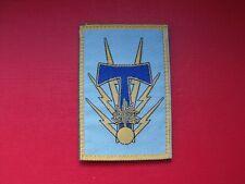 N°129 insigne militaire armée écusson patch badge régiment french army soldat