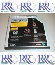 IBM ThinkPad DVD-ROM Slim Drive for T40 T41 T42 T43 R50 R51 X40 X41