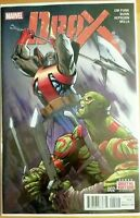 DRAX #2 (2016 MARVEL Comics) ~ NM Comic Book