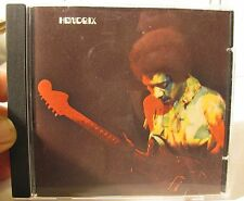 Jimi Hendrix, Band of gypsies CD excellent