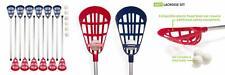 Champion Sports Soft Lacrosse Set: Training Equipment for Boys, Girls,.