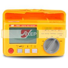 TES-1900 Digital RCD Tester meter TES1900