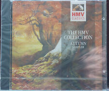 HMV Autumn Collection 15 Tracks of Classical Music Albums All Mint Sealed EMI!!