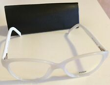 NEW FENDI 1025 105 EYEGLASSES & CASE ORIGINAL PACKAGING & CERTIFICATE GLASSES
