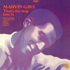 Disques vinyles pour Gospel Marvin Gaye