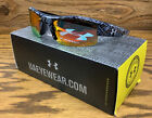 Under Armour UA Nitro Youth Sport Sunglasses Black/Gray Orange  Lens