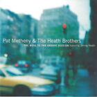 Pat Metheny & The Heath Brothers The Move To The Groove Session
