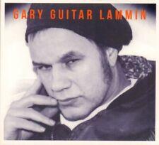 Gary Guitar Lammin CD (Cock Sparrer The Bermondsey Joyriders) *£6.99 Autographed