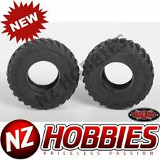 """RC4WD RC4ZT0161 GOODYEAR WRANGLER MT/R 1.0"""" MICRO SCALE TIRES"""