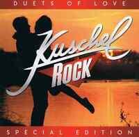 Kuschelrock Special Edition Duets of Love  2 CD NEU Ville Valo Anka Kuschel Rock