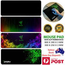 Razer Goliathus Mouse Keyboard Mat Pad Large Laptop Gaming 300x250mm 800x300mm