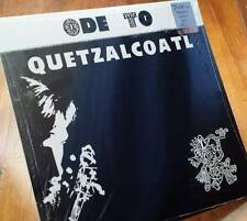 Dave Bixby - Ode to Quetzalcoatl 3RD PRESS LIMITED LP (Acid Folk)