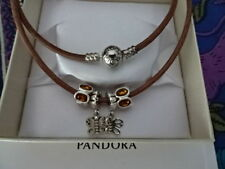PANDORA Sterling Silver Plated Fashion Necklaces & Pendants