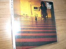 Syd Barrett - The Madcap Laughs - Japan Mini LP CD.- (Pink Floyd) TOCP-65783 EMI