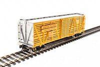HO Scale - BROADWAY LIMITED 2537 UNION PACIFIC 40' Dispatch K7 Stock Car