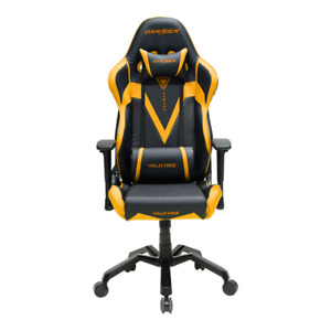 DXRacer Valkyrie Series Conventional PU Leather Gaming Chair VB03/NA