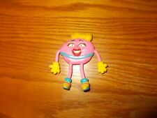 Vintage Jack in the Box Posable Bendable toy, loose (A07)