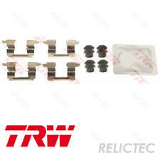 Brake Pad Fitting Kit Accessory for Infiniti Nissan Suzuki:G,X-TRAIL,FX,Q50