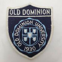 Old Dominion University Patch