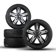 Mercedes 20 pouces jantes classe M ML GL W164 Merem hiver pneus hiver roues