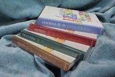 Festival collection of the Valencian Community. Four Seasons. 2000 Colección