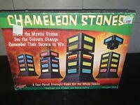 CHAMELEON STONES BOARD GAME