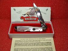 WINCHESTER CHEETHA SWING CLASSIC 2003--30/30 CARTRIDGE SERIES--1818121--PEARL