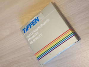 TIFFEN HOT MIRROR FILTER 77MM for video and photography ** Exc conditions