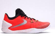 Nike Hyperchase Premium Men's Basketball Shoes Crimson Red 705369 601 Size 10.5