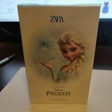 [ZARA DISNEY FROZEN] Children's Fresh Fragrance Perfume Eau De Toilette 50ml NEW