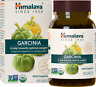 Himalaya Organic Garcinia A Step towards Optimal Weight 120 Caplets