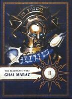 GW Warhammer The Realmgate Wars - Ghal Maraz H/B (Limited Edition) Unboxed