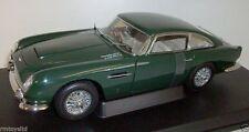 Autoart 1/18 SCALA Diecast Auto Modello in metallo 70024-ASTON MARTIN DB5 Rhd Green
