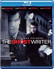The Ghost Writer BLU-RAY NEUF SOUS BLISTER