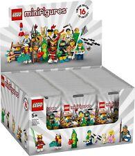 LEGO Series 20 Collectible Minifigures Box Case of 60 Minifigures 71027