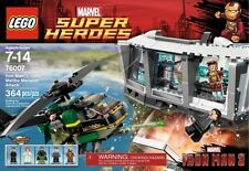 Multi-Coloured Super Heroes LEGO Bricks & Building Pieces