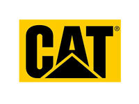 Caterpillar CAT Sticker Vinyl Decal 2-291