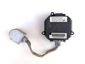OEM 04-14 Subaru Impreza WRX STI Xenon Ballast HID Light Control Unit & Igniter