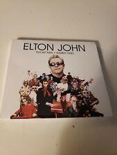 Rocket Man: Number Ones by Elton John (CD, Mar-2007, Mercury) Brand new Unopened