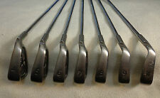 Ping i15 Irons 4-PW (7PC) w/AWT Stiff Steel Shafts