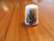 Seasonal Events UK & Ireland Collectable Sewing Thimbles