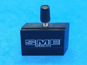 SME 3009 Series IIIS Coarse Rider Weight in excellent condition.
