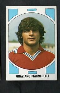 Figurina Calcio Lampo Flash 1980 (1979-80) N.249! Piagnerelli! Pescara! Nuova!!