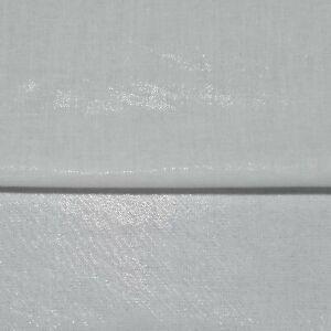 "Fusible Interfacing Fabric Iron On Cotton Medium Light Heavy Weight Woven 33"""