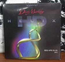 Extra Light Dean Markley DM2085 Helix HD Phos 10-47