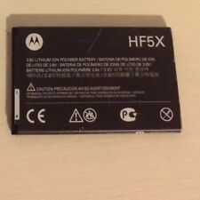 Genuine Motorola HF5X battery For Motorola Photon MB855 Sprint Defy MB525